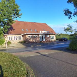 Hotelbilleder: Landgasthof Fegetasch, Neukirchen