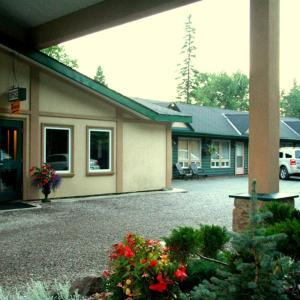 Hotel Pictures: Best Northern Motel and Restaurant, Wawa