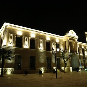 Zdjęcia hotelu: Luxe Lankaran Hotel, Lankaran