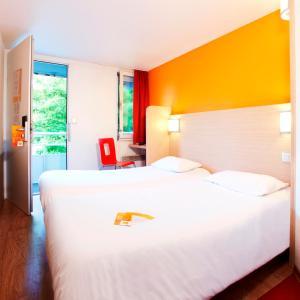Hotel Pictures: Premiere Classe Lille Nord Roncq, Roncq