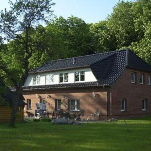 Hotelbilleder: Ferienanlage Landkogge, Schaprode