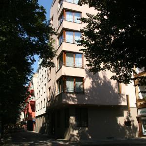 Hotel Pictures: Lazensky Hotel Park, Poděbrady