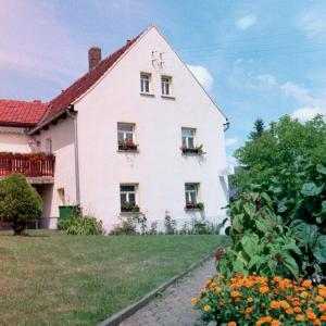 Hotel Pictures: Pension Annelie, Schullwitz