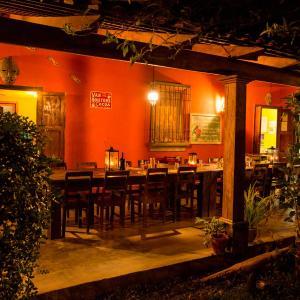 Hotellbilder: Casa Rural Aroma de Campo, Curubandé