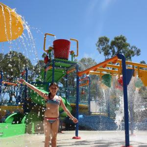 ホテル写真: BIG4 Renmark Riverfront Holiday Park, Renmark