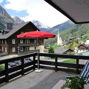 ホテル写真: Appartement Gorgasser im Berghaus Glockner, ハイリゲンブルート