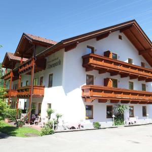 Hotelbilleder: Aparthotel Alpenpark, Kochel