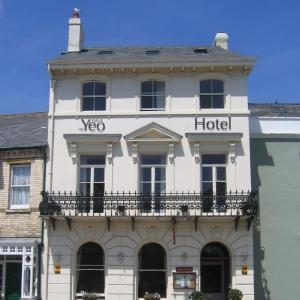 Hotel Pictures: Yeo Dale Hotel, Barnstaple