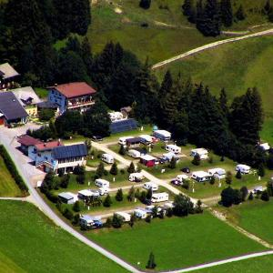 Hotelfoto's: Camping Alpenwelt, Tannheim