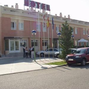 Hotel Pictures: Hotel Ruta del Duero, La Cistérniga