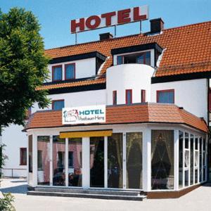 Hotel Pictures: Hotel Postbauer-Heng, Postbauer-Heng