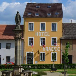 Hotel Pictures: Hotel Hradec, Mlázovice