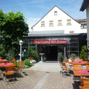 Hotelbilleder: Hotel Drei Kronen, Burgkunstadt
