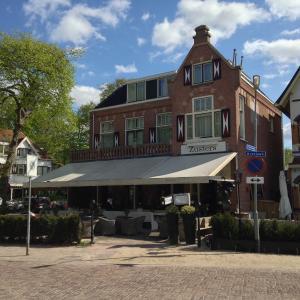 Hotelfoto's: Hotel van Renenpark, Bergen