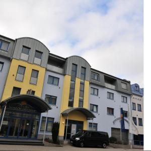 Hotelbilleder: AKZENT Hotel Stadt Schlüchtern ***S, Schlüchtern
