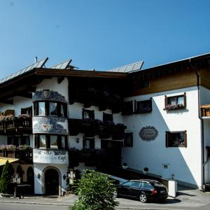 Foto Hotel: Appartements Al Castagno, Ehrwald