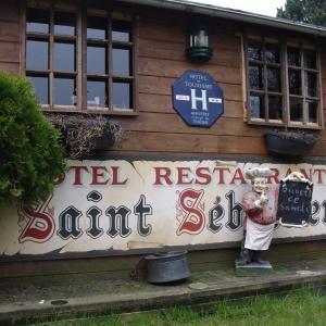 Hotel Pictures: Le Saint Sebastien, Halluin