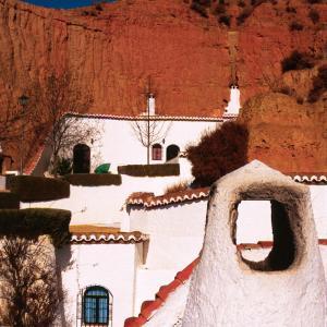 Hotel Pictures: Cuevas Pedro Antonio de Alarcon, Guadix