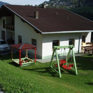 Фотографии отеля: Ferienwohnung Nancy, Йерценс