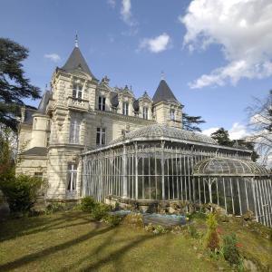 Hotel Pictures: Château Bouvet Ladubay, Saumur