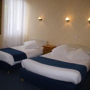 Hotel Pictures: Hôtel Céleste, Luchon