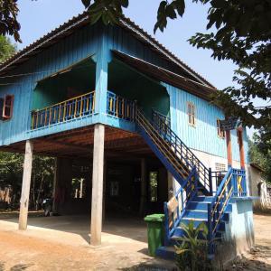 Foto Hotel: Black Bear Homestay, Chi Phat