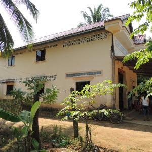 Foto Hotel: Sambar Deer Guesthouse, Chi Phat
