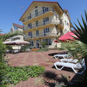 Hotelbilder: Strana Magnoliy, Adler