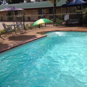 Hotellikuvia: Country Rose Motel Warwick, Warwick