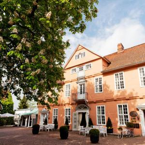 Hotel Pictures: Althoff Hotel Fürstenhof, Celle
