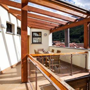 Φωτογραφίες: Apartamentos Turisticos Cuirgu, Felechosa
