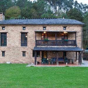 Hotel Pictures: Casa de Aldea Terraverde, San Tirso de Abres