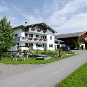 Hotel Pictures: Berghof Vöglerbrand, Andelsbuch