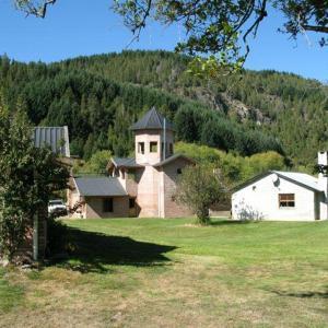 Фотографии отеля: Hosteria Tres Picos, Lago Puelo