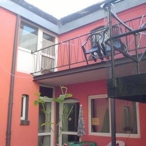 Hotelbilleder: Buck Hotel, Neu-Ulm