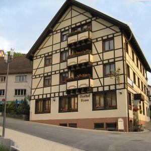 Hotelbilleder: Gasthof-Hotel Krone, Stühlingen