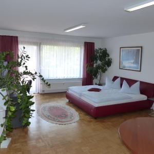 Hotelbilleder: Apartment Ferienwohnung Gollas, Heidelberg