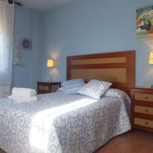 Hotel Pictures: Puerta del Arco, Riópar
