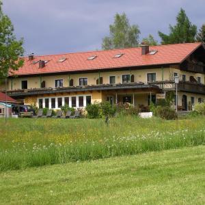 Hotelbilleder: Gästehaus Regenbogen, Sankt Georgen im Attergau