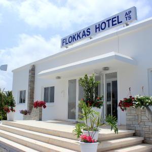 Фотографии отеля: Flokkas Hotel Apartments, Протарас