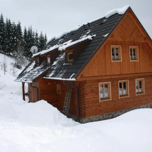 Hotel Pictures: Chalupa Pod Lomem, Dolní Morava