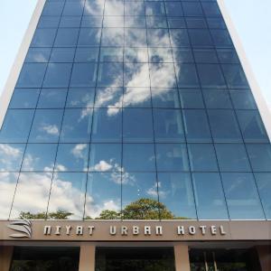 Hotellbilder: Niyat Urban Hotel, Resistencia