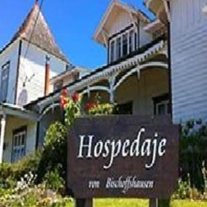 Hotel Pictures: Hospedaje Von Bischoffshausen, Frutillar