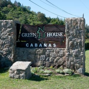 Zdjęcia hotelu: Green House, Villa General Belgrano