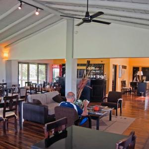 Hotelbilder: Irupe Lodge, Colonia Carlos Pellegrini