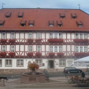 Hotel Pictures: Hotel Altes Rathaus, Wolfhagen