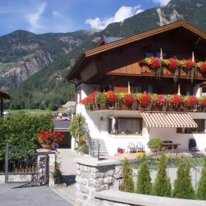Fotos del hotel: Haus Rosi, Umhausen