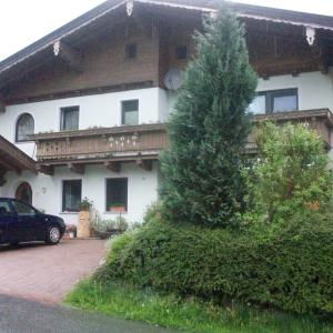 Fotografie hotelů: Appartements Renate, Kirchberg in Tirol
