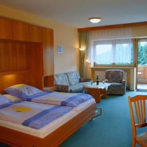 Hotelbilleder: Gästeappartements Sonnenland, Sankt Englmar