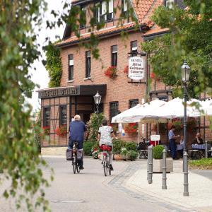 Hotelbilleder: Altes Gasthaus Lanvers, Hembergen